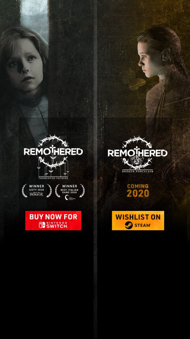 Home Remothered - Buy now for Switch